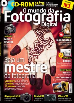 Edição 54 OMDFD Seja um mestre da fotografia
