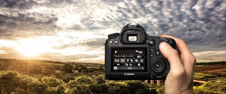 Dicas Fotografia CANON