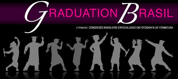 graduation01 Vencedor da inscrição para o Graduation Brasil