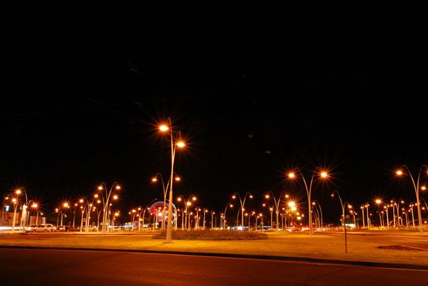 fotografia noturna O Segredo das fotografias noturnas