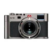 Leica-M9-Titanium-Série-Limitada