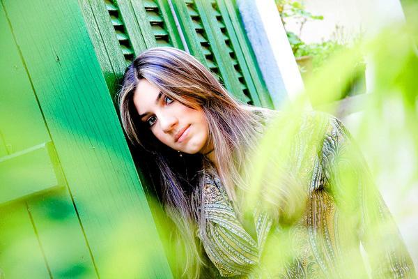 Fotografia de Retrato
