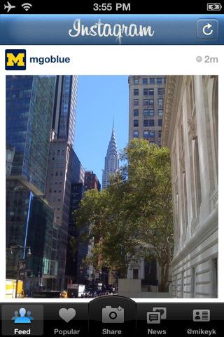 1 instagram A fotografia invadiu o celular