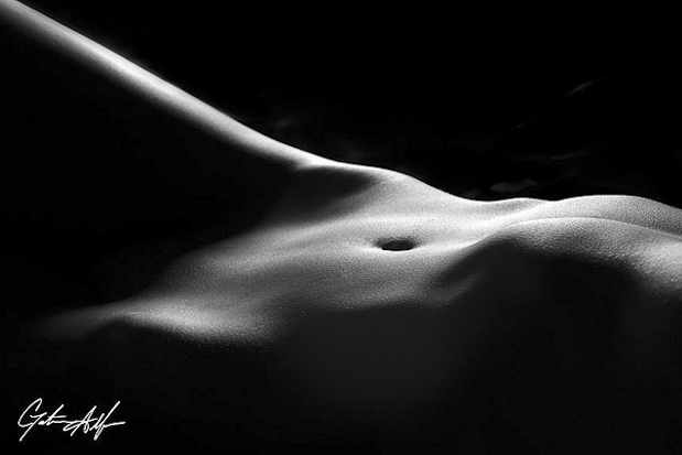 Gustavo Alfaro Fotografando Mulheres