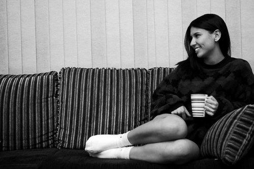 Huaíne Nunes Fotografando Mulheres