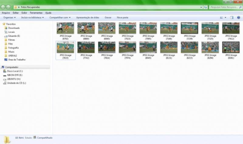 Fotos recuperadas 619x369 Como recuperar fotos dos cartões de memória corrompidos