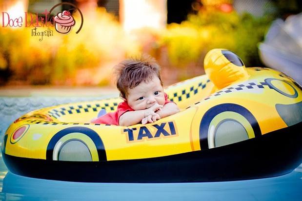 Fotografia de bebê O Mundo Lá de Fora – Fotografia Externa Infantil   Parte 1