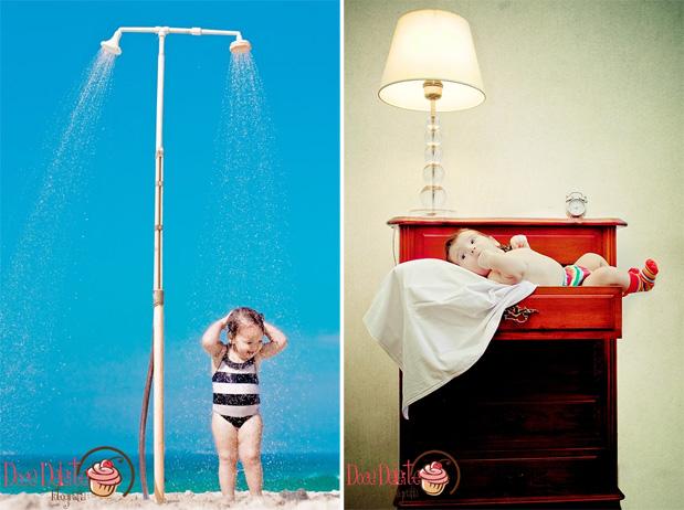 Fotografia de bebês O Mundo Lá de Fora – Fotografia Externa Infantil   Parte 1
