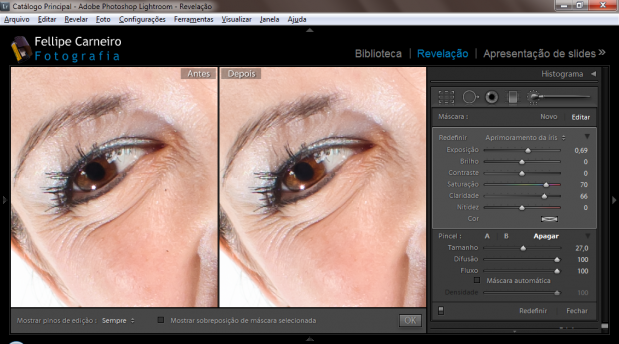 Retocando olhos com o Adobe Lightroom 619x344 Retocando rostos com o Adobe Lightroom