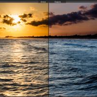 Agora é possível ajustar o balanço de branco de maneira diferente em vários locais da imagem