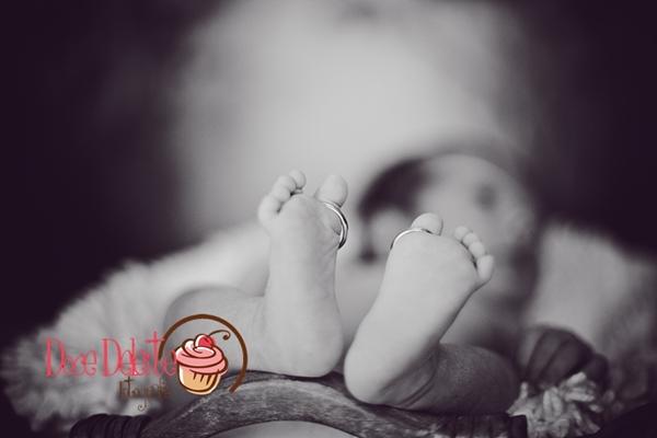14 Fotografando Recém Nascidos