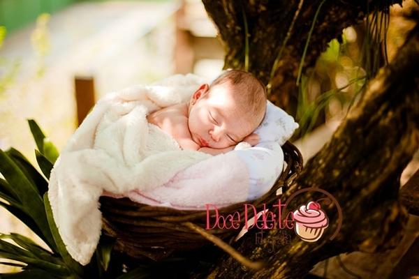 24 Fotografando Recém Nascidos