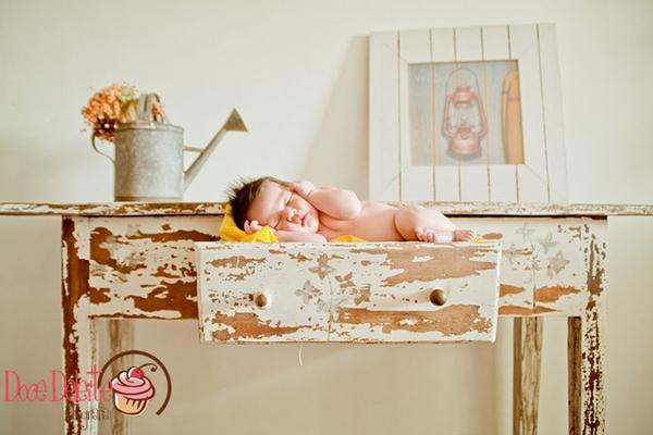 27 Fotografando Recém Nascidos