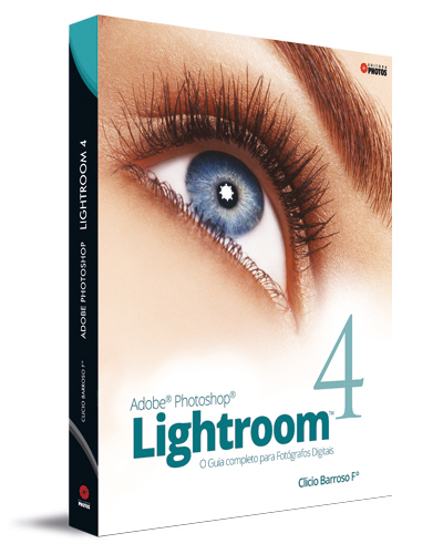 Adobe Photoshop LI Livro Adobe Photoshop LIGHTROOM 4