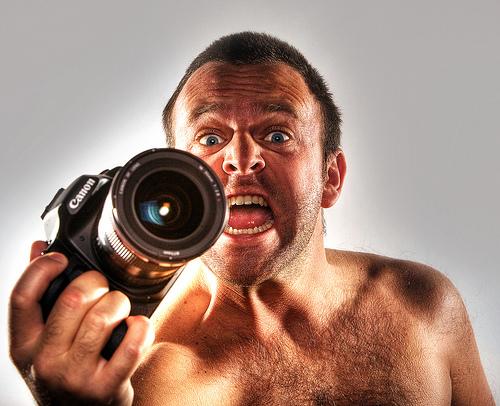 Curso fotografia Curso de Fotografia Online