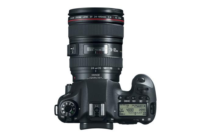 Rumor: Canon está trabalhando numa câmera modular