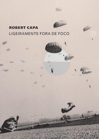 Ligeiramente fora de foco - fig. 01 (capa)