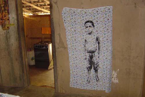 Nazaré do Mocajuba A fotografia e suas várias funções, um passo além da etnografia