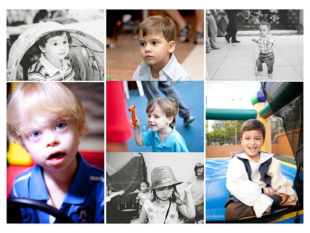Amiguinhos 10 Dicas para Fotografar Aniversário Infantil