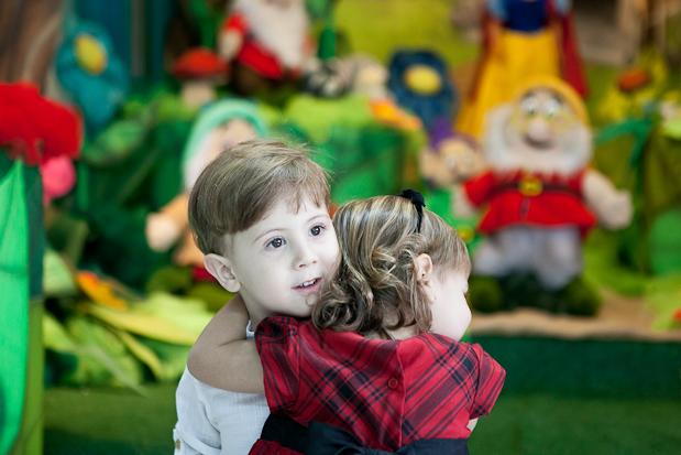 Fotografe na altura dos olhos 10 Dicas para Fotografar Aniversário Infantil