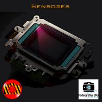 Aula de Fotografia - Sensores