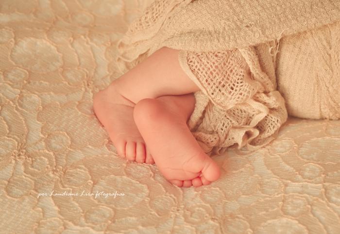 Fotografia de Recém Nascido