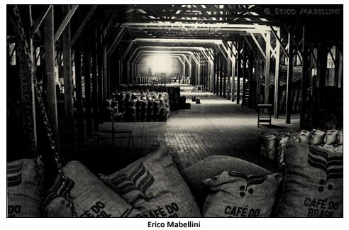 Fotografia de Erico Mabellini