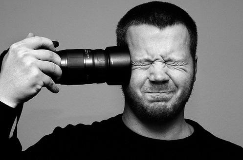 Porque fazer fotos de graça Porque fazer fotos de graça? E porque não fazer?