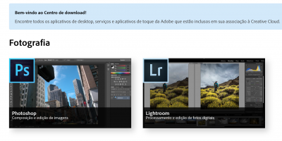 Lightroom 5 e o Photoshop CC