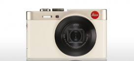Câmera Leica C poderá ser comprada pelo Instagram
