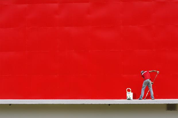 Fotografia de Alexandre Urch