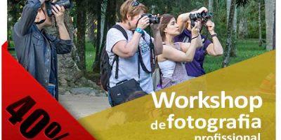 Workshop de Fotografia RJ