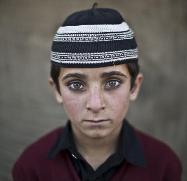 (c) Muhammed Muheisen