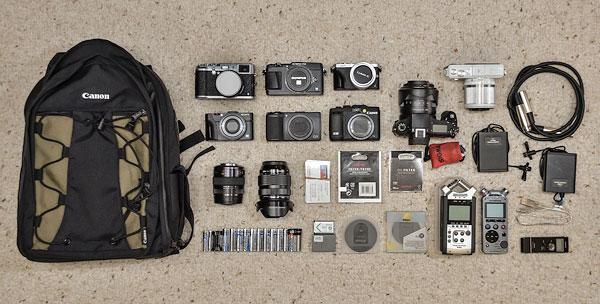 Fotógrafo perde US$ 7 mil no Japão e tem tudo recuperado