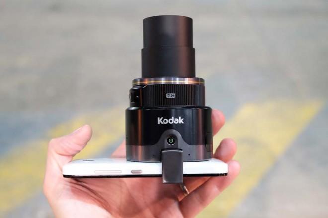 Kodak PixPro Smart - figura 02