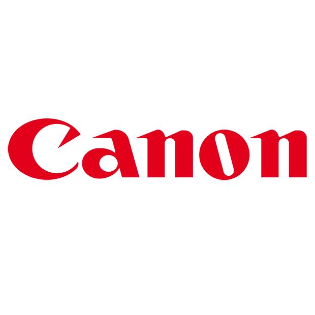 logo Canon Entrevistando os Fab5, #01: Canon