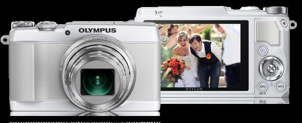 Olympus SH1