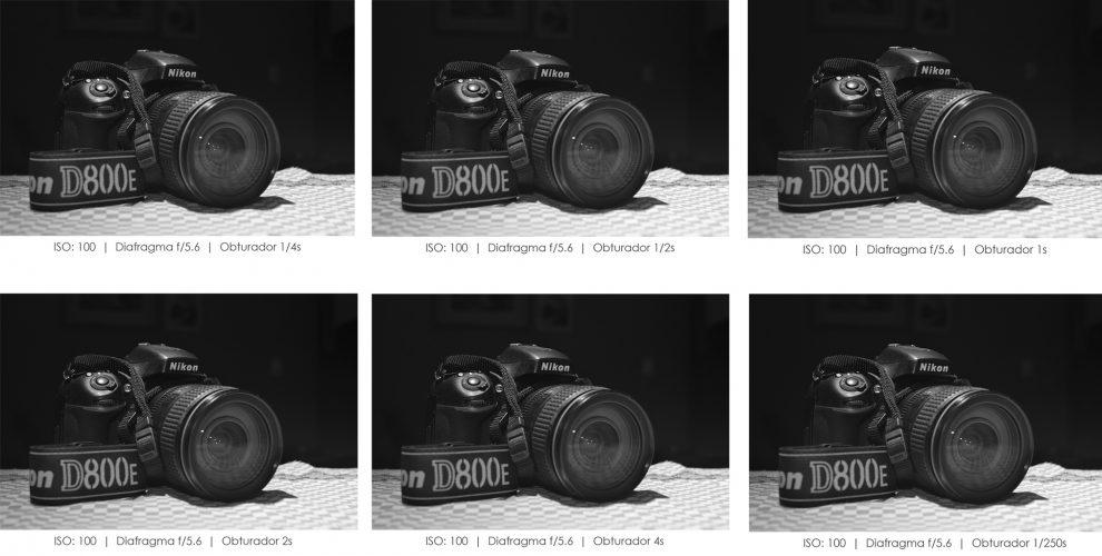 Controlando luz ambiente e de flash em separado   Fotografia-DG