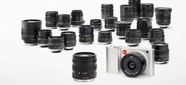 Anunciada a Leica T
