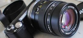 Mitakon 35mm f/0.95: nova superrápida para mirrorless. E mais barata