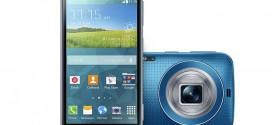 É anunciado o Samsung K Zoom, sucessor do S4 Zoom