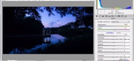 Vídeo aula Camera Raw – Ferramenta Equilíbrio de Branco