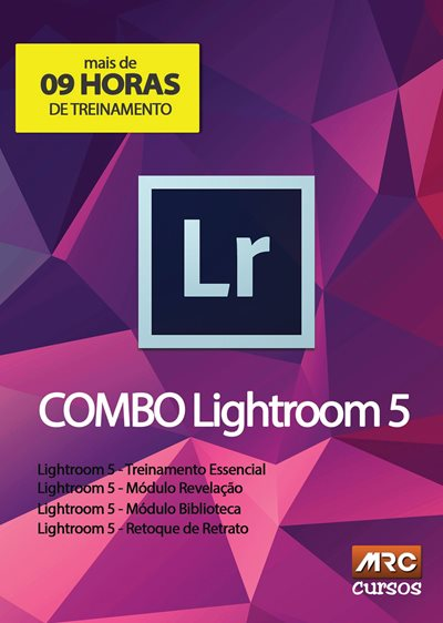 Combo Lightroom 5