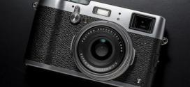 Fujifilm lança sua X100T