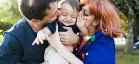 A fotografia de família: criatividade, confiança e o resgate das nossas histórias