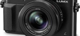 Panasonic LX100 prova que as compactas ainda sobrevivem