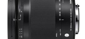 Sigma 18-300mm Contemporary