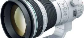 Três novas objetivas Canon EF e EF-S