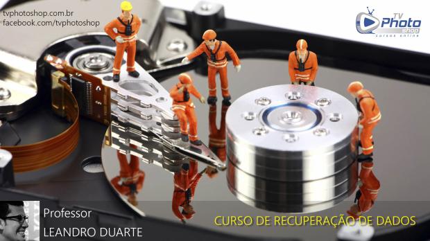 VINHETA CURSO RECUPERACAO DE DADOS 620x348 Como recuperar fotos dos cartões de memória corrompidos