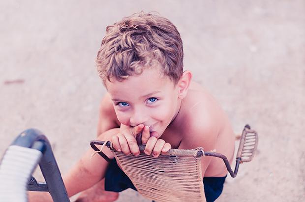 Em fotografia infantil: quanto menos melhor4.23/5(31)